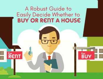 A Robust Guide to Easily Decide Whether to Buy or Rent a House